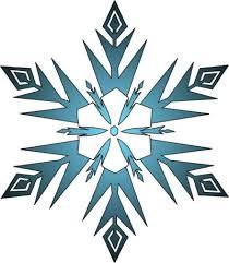 25 frozen snowflake ideas frozen theme
