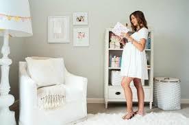 tapisserie chambre bébé tapisserie pour bébé le decoloopio