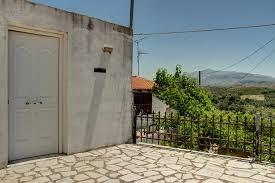 village house for sale in kavousi arkadi rethymnon crete greece