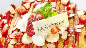cuisine a la ลาเครปเพอร สยาม พารากอน la crêperie siam paragon