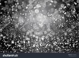 halloween glitter background abstract glam black glitter sparkle background stock photo