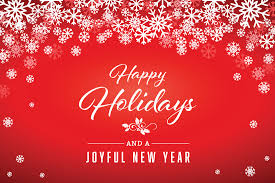 happy holidays industrial marketing today