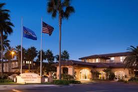 Family Garden Inn Hilton Garden Inn Carlsbad Beach Ca Booking Com