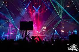 Pretty Lights Music Meet The Pretty Lights Analog Future Band Raverrafting
