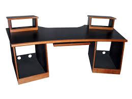 Best Home Studio Desk by Recording Studio Workstation Desk Plans Hostgarcia