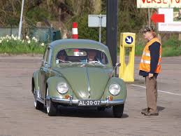 green volkswagen beetle file green volkswagen beetle dutch registration al 20 07 pic 001