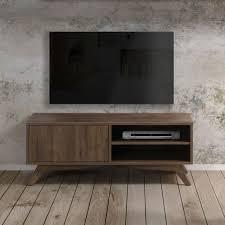 meuble de charme meuble tv vintage scandinave brin d u0027ouest
