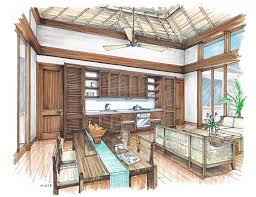 1940 kitchen 1940s kitchen rendering from antique home neat