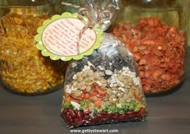 garden vegetable soup mix gifts from the kitchen