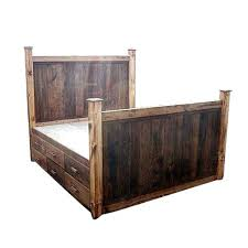 custom bed frame philippines comfiest custom bed designs to sleep