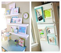 hanging kids artwork 21 ways to display kids artwork honor creativity manage the piles