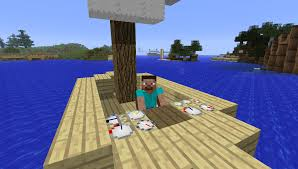 minecraft car pe archimedes ships minecraft mods