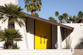 file mid century modern house in palm springs jpg wikimedia commons