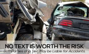 teenage texting and driving the risks