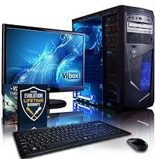 pc gamer de bureau ordinateur de bureau gamer produits pc