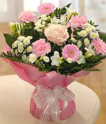 flower delivery uk sweetness light nuleaf florists coventry