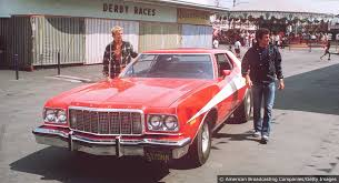Starsky And Hutch The Game Wheeler Dealers The Most Famous Cars On Tv