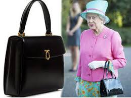 queen handbag the queen won t leave the palace without her launer handbag uk