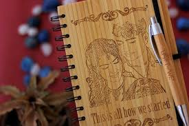 Personalized Wooden Gifts Personalized Wooden Gifts To Celebrate Your Wood Anniversary