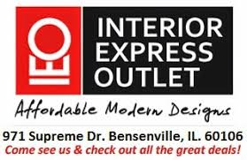 chicago furniture interior express outlet blog may 2012