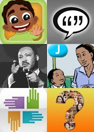 7 apps for kids to learn about the civil rights movement and