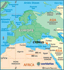 map of cyprus cyprus map geography of cyprus map of cyprus worldatlas com