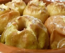 recette cuisine au four pommes au four recette de pommes au four marmiton