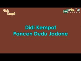 download mp3 didi kempot dudu jodone lirik dudu jodone mp3 song 10 72 mb download mp3int