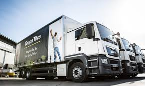 man supplies tgxs to topps tiles commercial motor