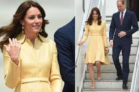duchess kate duchess kate recycles emilia wickstead dress kate middleton steps out in emilia wickstead again as the royal
