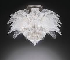 Handmade Chandelier by Images About Niche Modern Circular Chandelier On Pinterest
