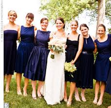 navy bridesmaid dresses blues for someone wedding bridesmaid dress cape may color