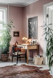 colors for interior walls in homes best 25 pink walls ideas on retro bedrooms retro