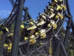Six Flags Great America Accidents Four Rides Will Be Closed At Alton Towers Thorpe Park And
