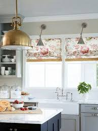 kitchen window design ideas 8 ways to dress up the kitchen window without using a curtain