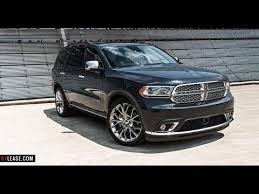 dodge durango lease 2014 dodge durango lease deal