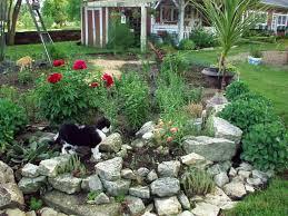 garden ideas large space enchanting garden seating ideas giving