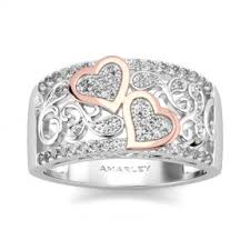 mothers day rings s day rings amarley