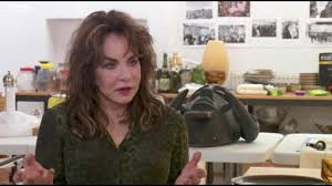 paddy mcguiness spray hair what s happened to her face grease star stockard channing is a