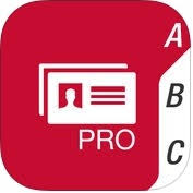 Business Card Capture App 10 Best Business Card Reader Apps For Iphone U0026 Ipad Best And