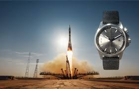 watches made of space rockets u2013 mrwatchmaster