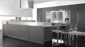 Grey Modern Kitchen Design Kitchen Furniture Gray Kitchen Cabinets Willow Photosgray Pictures
