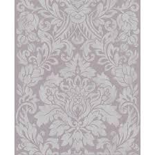 gloriana mulberry metallic wallpaper grahambrownus