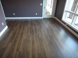 Laminate Flooring Bathrooms Trafficmaster Glueless Laminate Flooring 1510