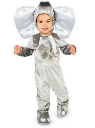 Elephant Halloween Costume Toddler Baby Elephant Bunting Costume Baby Bunting Costumes
