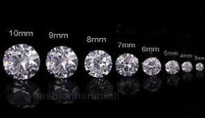 3mm diamond one day ship mens womens stainless steel studs earrings with