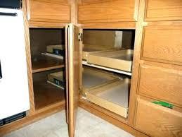 kitchen cabinets corner solutions kitchen cabinet corner drawers these kitchen cupboard corner storage