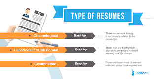 Resume Job History Format by Resume Writing Guide Jobscan