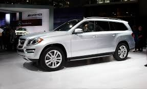infiniti qx56 vs mercedes gl450 2013 mercedes benz gl class photos and info u2013 news u2013 car and driver