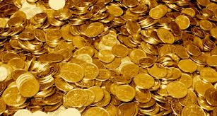 Gold Coins Found In California Backyard 12 Treasures That Are Hiding In Virginia